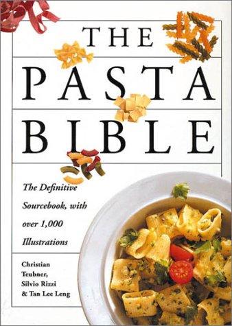 9781552854334: The Pasta Bible