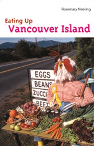 Eating Up Vancouver Island