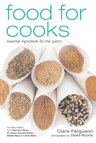 9781552855331: Food for Cooks