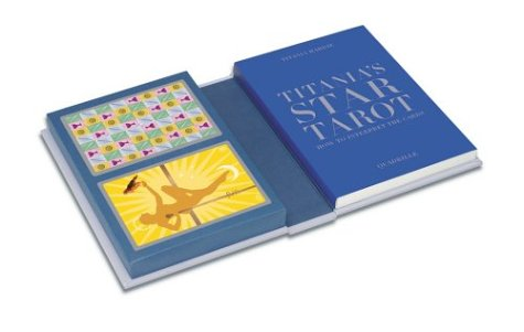 9781552855607: Titania's Star Tarot Boxed Set