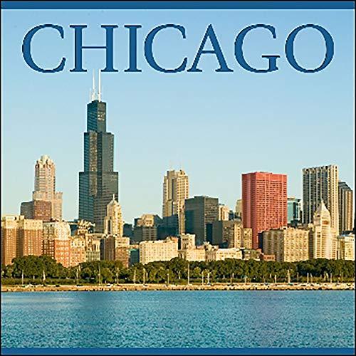 Chicago (North America (Firefly Books Paperback)): Kyi, Tanya Lloyd