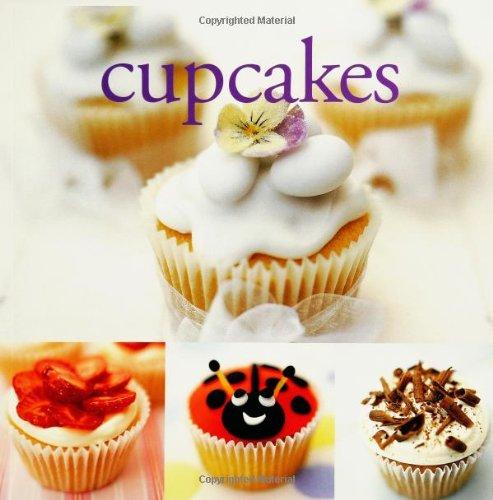 9781552856260: Cupcakes