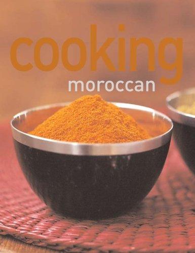 Cooking Moroccan: Murdoch Books Staff