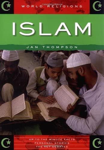 9781552856543: Islam (World Religions (Firefly Books))