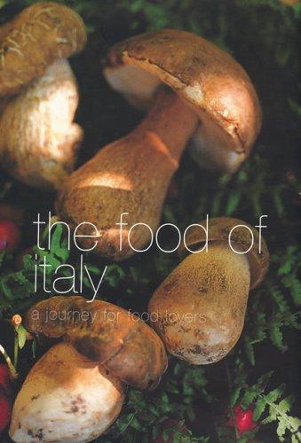 9781552856772: Food of Italy (Food Of Series)