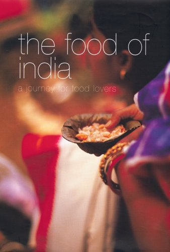 9781552856789: Food of India