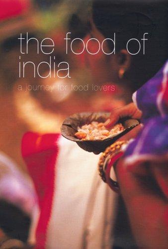 9781552856789: Food of India (Food Of Series)