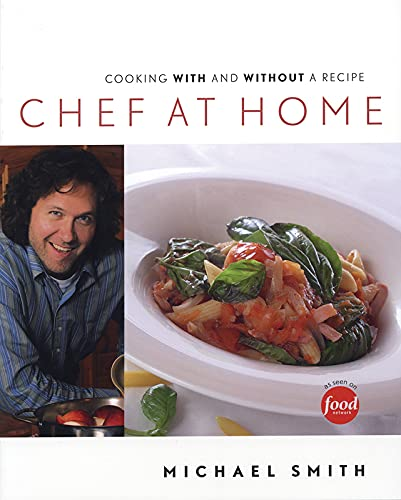 Chef at Home (Signed copy)