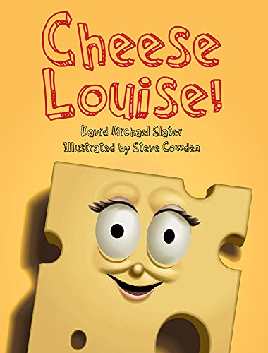 9781552857212: Cheese Louise!