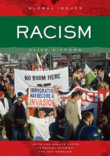 9781552857458: Racism (Global Issues Series)