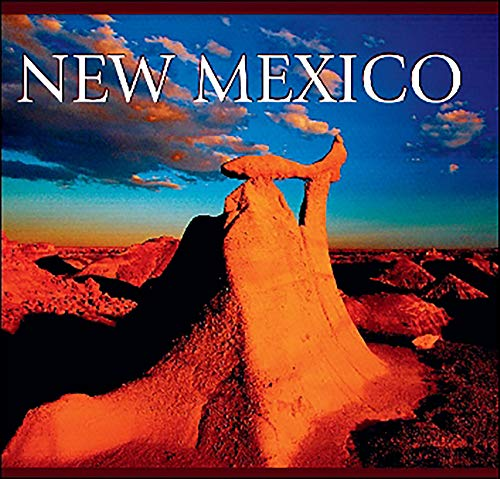 New Mexico (America): Tanya Lloyd Kyi