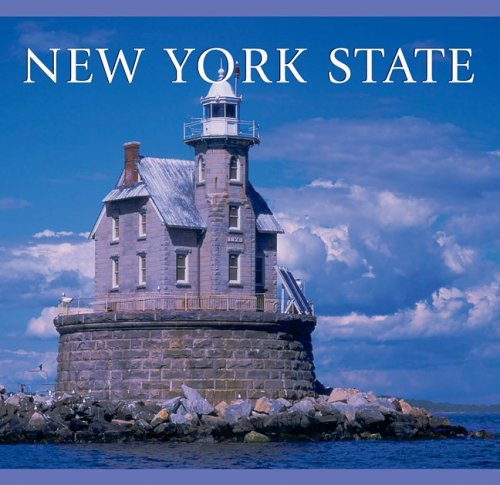 9781552857755: New York State (America Series)