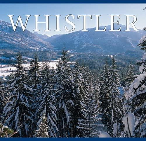 9781552857854: Whistler (Canada Series - Mini)