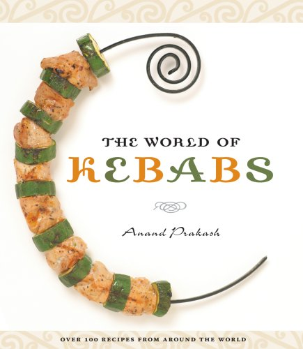 9781552857892: The World of Kebabs