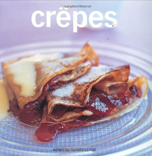 9781552858394: Crepes