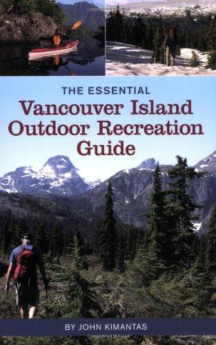 Essential Vancouver Island: Kimantas, John