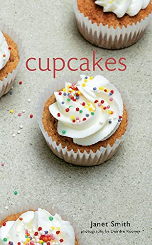 Cupcakes: Janet Smith