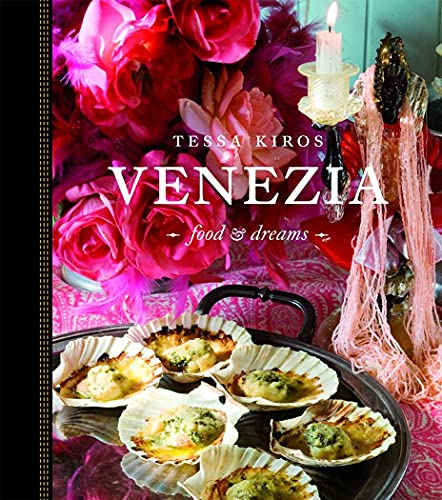9781552859674: Venezia: Food and Dreams