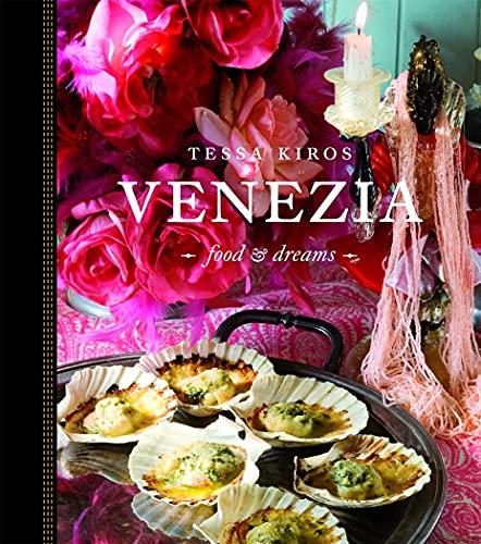9781552859674: Venezia: Food & Dreams