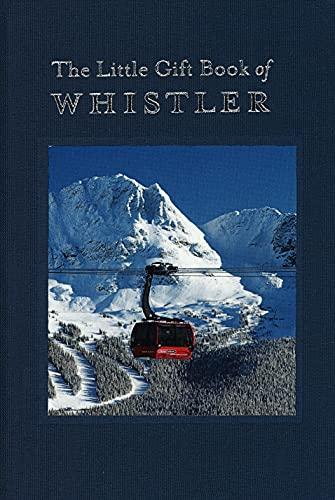 The Little Gift Book of Whistler: Ltd, Whitecap Books