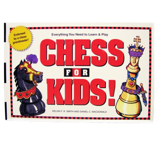 9781552860151: Chess For Kids Everything You need to Learn & Play