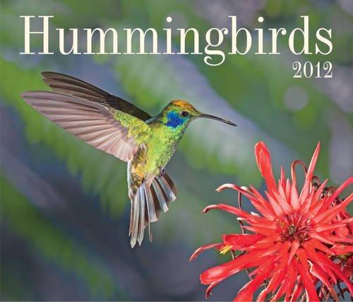 9781552974469: Hummingbirds 2012