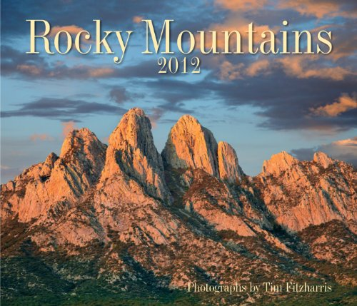 Rocky Mountains 2012: Firefly Books