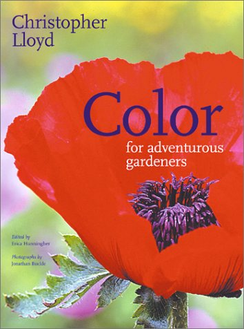 9781552975305: Color for Adventurous Gardeners