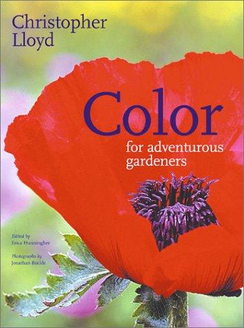 9781552975329: Color for Adventurous Gardeners