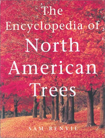 9781552976418: The Encyclopedia of North American Trees