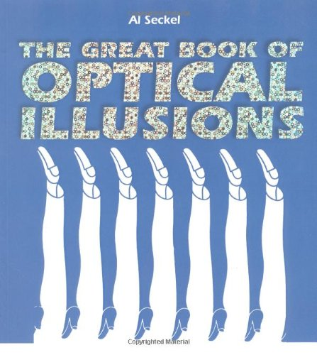 The Great Book of Optical Illusions: Seckel, al