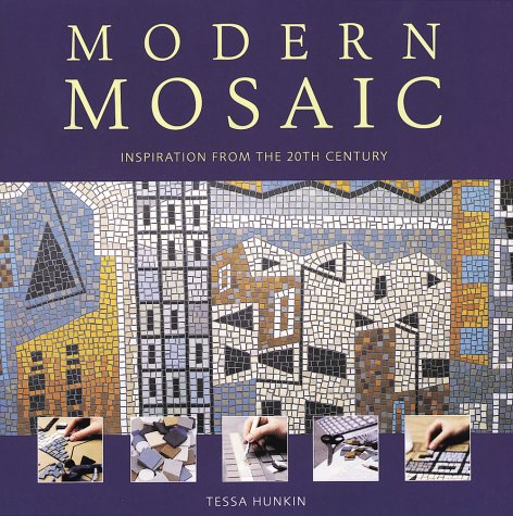 9781552977033: Modern Mosaic: Inspiration from the 20th Century