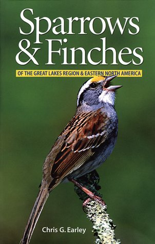 9781552977071: Sparrows and Finches of the Great Lakes Region and Eastern North America