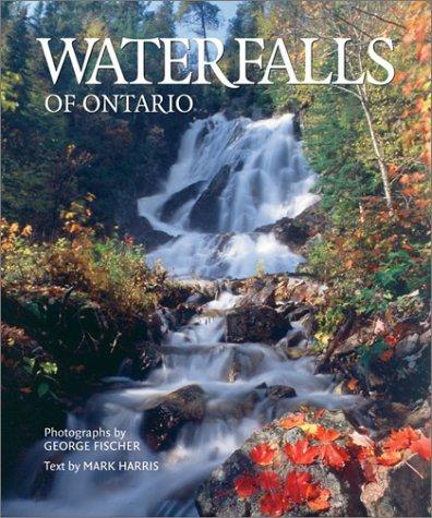 9781552977675: Waterfalls of Ontario