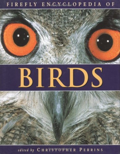 9781552977774: Firefly Encyclopedia of Birds