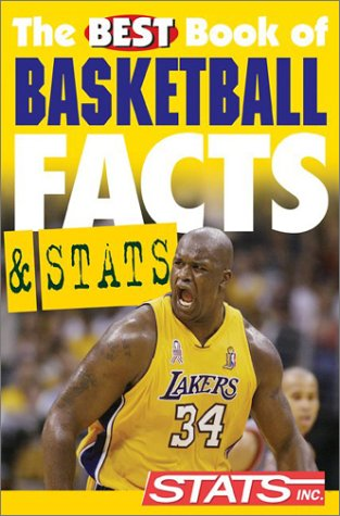 9781552977828: The Best Book of Basketball Facts and Stats (Best Book of Basketball Facts & STATS)