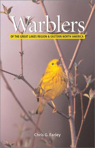 9781552978030: Warblers of the Great Lakes Region and Eastern North America
