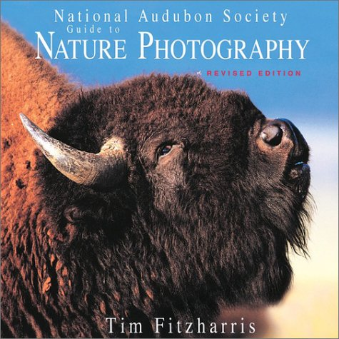 9781552978085: National Audubon Guide to Nature Photography