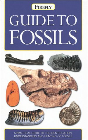 Guide to Fossils (Firefly Pocket series): Firefly Books
