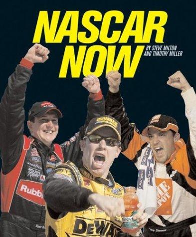NASCAR Now: Miller, Timothy; Milton,