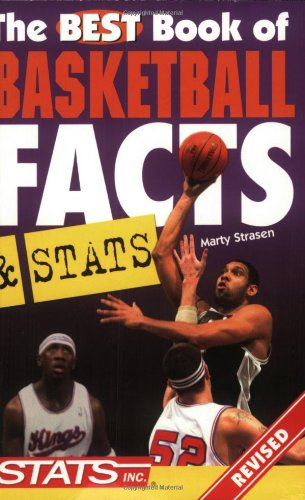 9781552978771: The Best Book of Basketball Facts and Stats (Best Book of Basketball Facts & STATS)