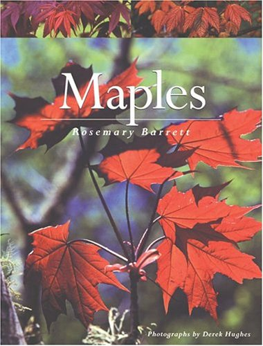 9781552978856: Maples