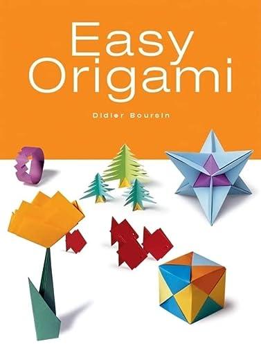 9781552979396: Easy Origami