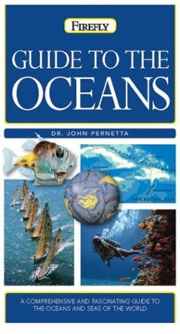 9781552979426: Guide to the Oceans (Firefly Pocket series)