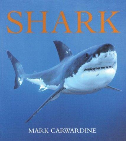 9781552979488: Shark