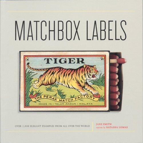 MATCHBOX LABELS: JANE SMITH