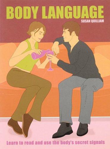 Body Language: Quilliam, Susan