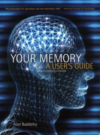 9781552979853: Your Memory: A User's Guide