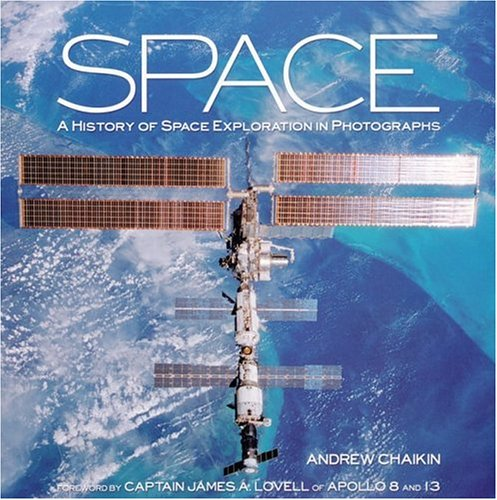 9781552979877: Space: A History of Space Exploration in Photographs