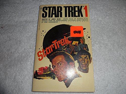 9781553056294: Star Trek 1